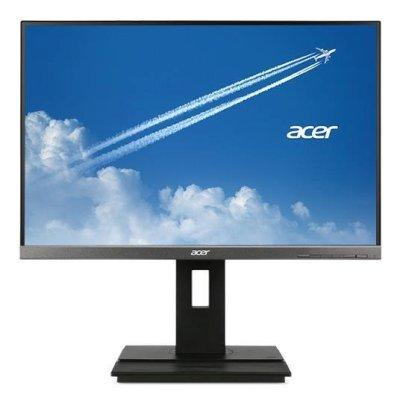 монитор Acer B246WLAymdprx UM.FB6EE.A24