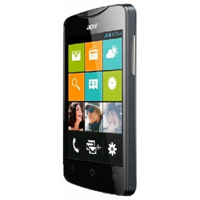 смартфон Acer Liquid Z130 HM.HCSER.002