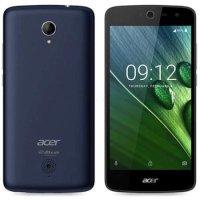 Смартфон Acer Liquid Zest Z528 HM.HUSEU.002