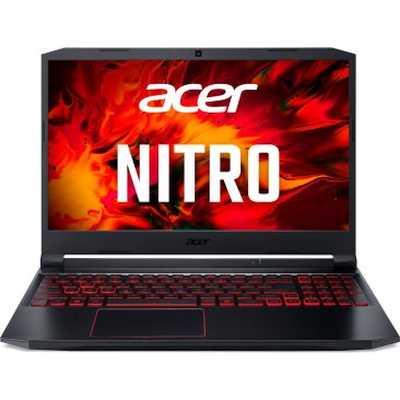 ноутбук Acer Nitro 5 AN515-55-534D