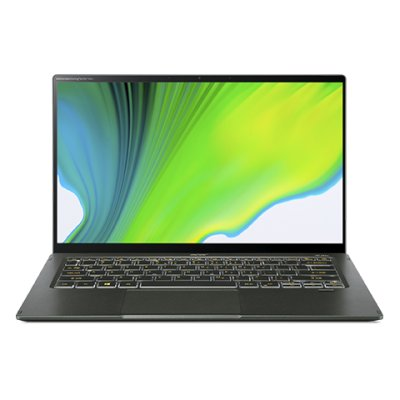 ноутбук Acer Swift 5 SF514-55GT-76S1