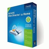 Программное обеспечение Acronis Disk Director 11 Home box 4601546096012