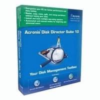 Программное обеспечение Acronis Disk Director Suite 10.0 DDULL1RU1