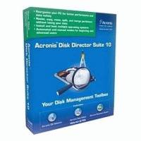 Программное обеспечение Acronis Disk Director Suite 10.0 BOX ADDS10BOX