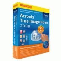 Программное обеспечение Acronis True Image Home 2009+Dr.Web для Windowsантивирус на 6 месяцев на 1ПК Box ATI2009-DRW6M