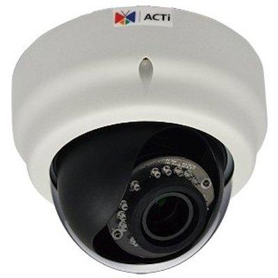 IP видеокамера ACTi D65A