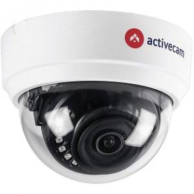 аналоговая видеокамера ActiveCam AC-H2D1-3.6MM