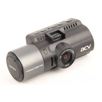 видеорегистратор ACV GQ914