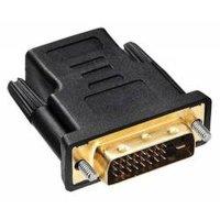 Адаптер Buro HDMI-19FDVID-M_ADPT