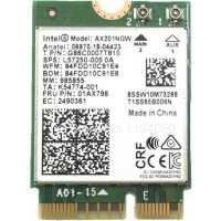 Адаптер Wi-Fi Intel AX201.NGWG.W