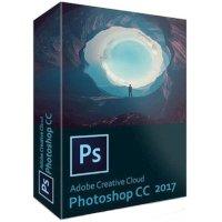 Графика и моделирование Adobe Photoshop CC 65270823BA01A12
