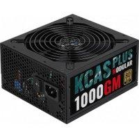 Блок питания AeroCool 1000W KCAS Plus 1000GM