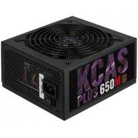 Блок питания AeroCool 650W KCAS-650M Plus