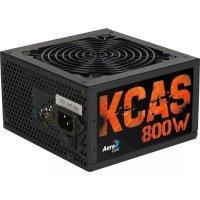 Блок питания AeroCool 800W KCAS-800W