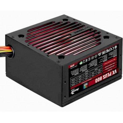 блок питания AeroCool 800W VX-800 Plus RGB