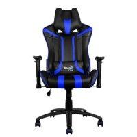 Игровое кресло AeroCool AC120 AIR-BB