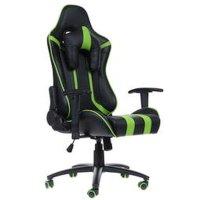 Игровое кресло AeroCool AC120 AIR-BG