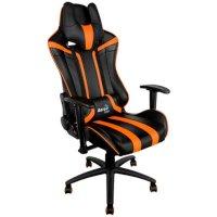Игровое кресло AeroCool AC120 AIR-BO