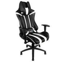 Игровое кресло AeroCool AC120 AIR-BW