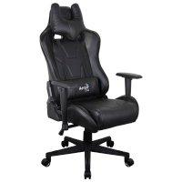 Игровое кресло AeroCool AC220 AIR-B