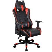 Игровое кресло AeroCool AC220 AIR-BR
