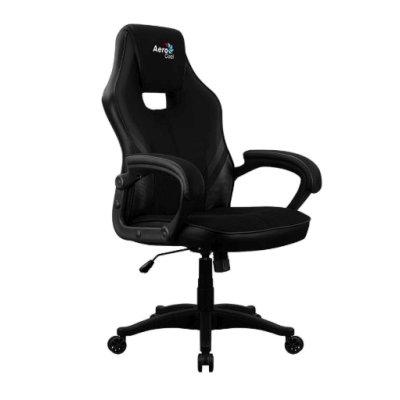 игровое кресло AeroCool Aero 2 Alpha All Black