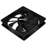 Кулер AeroCool Force 12 PWM Black