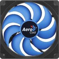 Кулер AeroCool Motion 12 Plus Blue