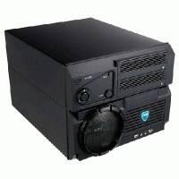 Корпус AeroCool Qx-2000 Black