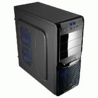 Корпус AeroCool V3X Advance Evil Blue Edition