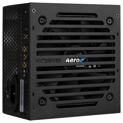 блок питания AeroCool VX PLUS 350W 4713105962727