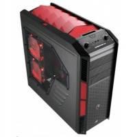 Корпус AeroCool XPredator X3 Devil Red Edition
