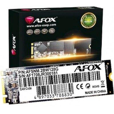 SSD диск Afox 128Gb AFM26NAW128G