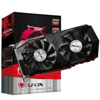 Видеокарта Afox AMD Radeon RX 550 4096Mb AFRX550-4096D5H3