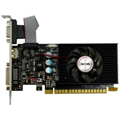 видеокарта Afox nVidia GeForce GT210 1024Mb AF210-1024D3L5