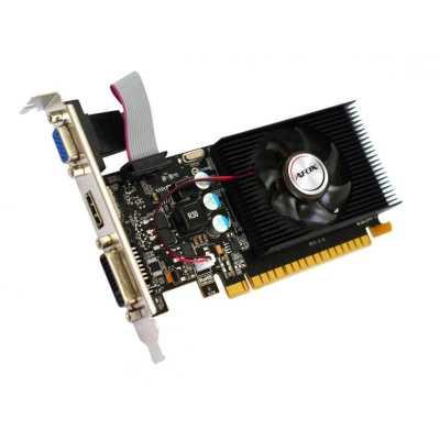видеокарта Afox nVidia GeForce GT220 1024Mb AF220-1024D3L4