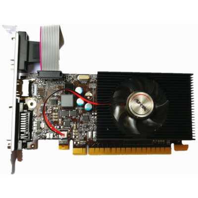 видеокарта Afox nVidia GeForce GT730 2048Mb AF730-2048D3L7