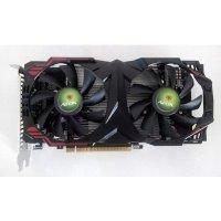 Видеокарта Afox nVidia GeForce GTX750 Ti 2048Mb AF750TI-2048D5H5-V7