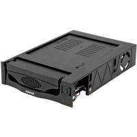 Контейнер для жесткого диска AgeStar SR3P-SW-2F Black