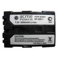 Аккумулятор AcmePower AP-NP-QM71