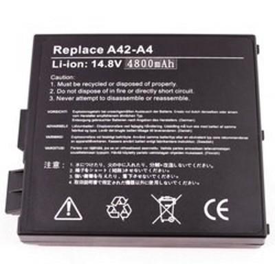 ASUS 70-N9X1B1000 A42-A4