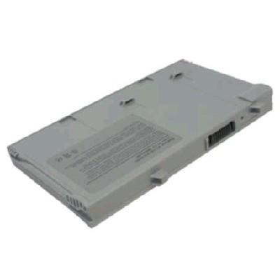 Dell Latitude D400 3600mAh