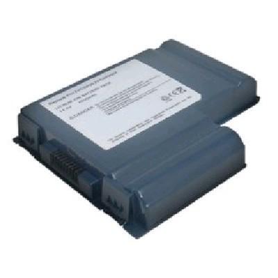 Fujitsu FPCBP59, Lifebook E2010/E4010/E4010D/E7010/E7110