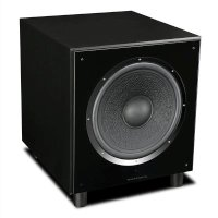 Активный сабвуфер Wharfedale Diamond SW 15 400W Black Wood