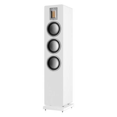 акустическая система Audiovector QR 5 White Silk