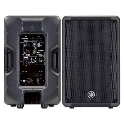 акустическая система Yamaha DBR12