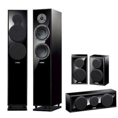 акустическая система Yamaha NS-P150 Black