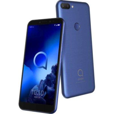 смартфон Alcatel 1S 5024D Blue