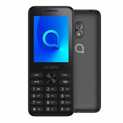 мобильный телефон Alcatel 2003D Dark Grey