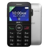 Мобильный телефон Alcatel 2019G Metallic Grey